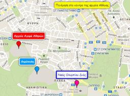 MapFab - επεξεργασία των χαρτών της Google | Τάξη 2.0 | Scoop.it