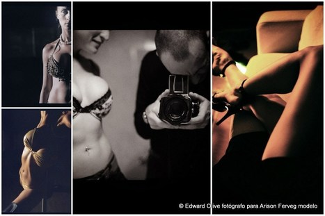 Foto erotiche Madrid | Fotógrafos en Madrid Barcelona España | Scoop.it