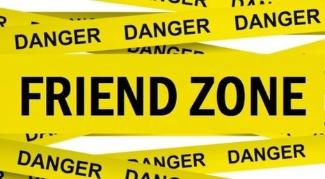 Simple Tips for Boys: How to escape from Friend Zone - Trends and Health | trends and health | Scoop.it