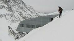 En Oisans, la Gaspard'In initie au ski de randonnée et aux raquettes - France 3 Alpes   montagne   Scoop.it