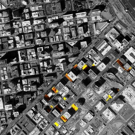 See here the Privately Owned Public Open Spaces - GLOB | espaces publics urbains | Scoop.it