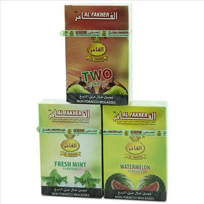 3x150gr Al Fakher Herbal Shisha Hookah Shisha Molasses 150gr Al Fakher Flavors | Hookah Online | Scoop.it