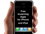 Free eLearning Apps for iPhone and iPad - Learning Industry | Create, Innovate & Evaluate in Higher Education | Scoop.it