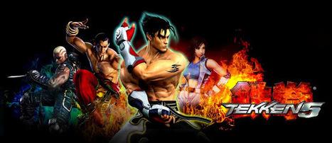 Get Rar File| Tekken 5 Download Free Full Version For Pc | lenovo | Scoop.it