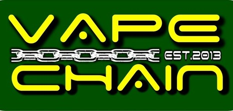 Vape Chain: Most Reputed Outlet in Southern California | Press Release | Scoop.it