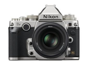 The Nikon Df Initial Thoughts | Nikon DF | Scoop.it