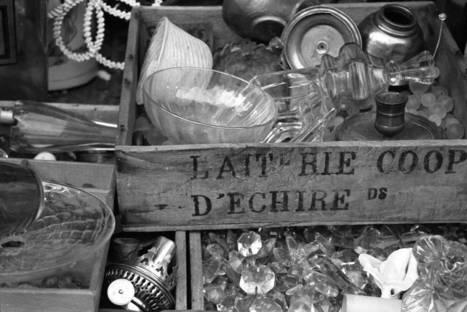 Lomography - Parisian Flea Market, Marché aux Puces St-Ouen   Les Puces de Paris Saint-Ouen   - Paris Flea Market & a little more   Scoop.it