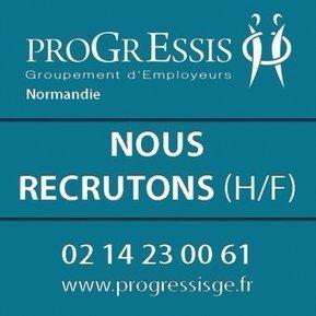 Travailler à temps partagé en Normandie | Emplois en Normandie | Scoop.it