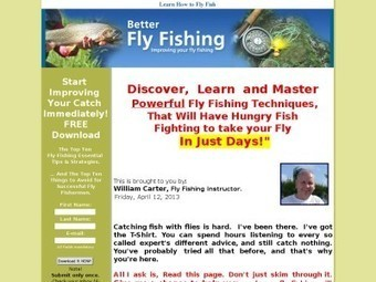Learn to Travel Seafood, Fly Angling Suggestions, Throwing - Fishing | Fishing Gears | Scoop.it