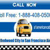 SFO Taxi Service