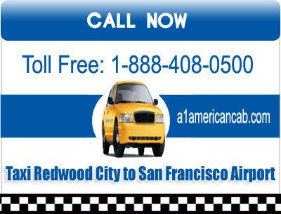 Taxi Redwood City to San Francisco, San Jose & Oakland Airport Service | SFO Taxi Service | Scoop.it