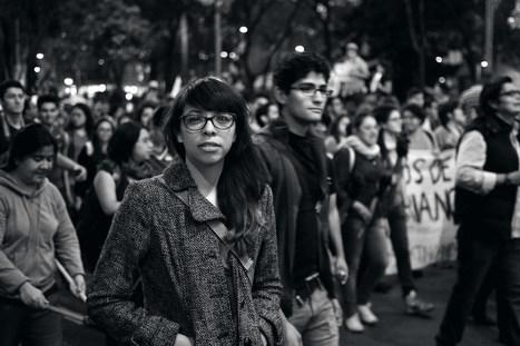 Rossana Reguillo: La pedagogía de la macana-Jóvenes, precarización y represión | Aula Abierta | Scoop.it