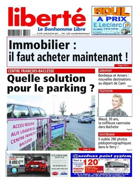 Caen L'Urssaf reçoit sur rendez-vous   Emploi Calvados   Scoop.it