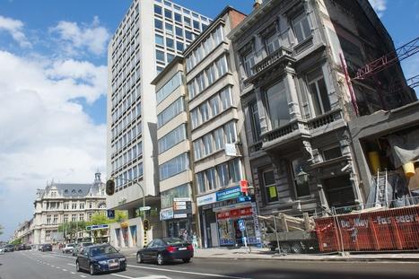 Atheneum breidt uit met taalbad nieuwkomers - Gazet van Antwerpen   Meertaligheid in het basisonderwijs   Scoop.it
