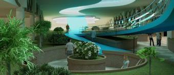 L'evoluzione dei centri commerciali:da energivori a virtuosi del green - Corriere della Sera   greenworld   Scoop.it