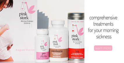 A Brief Knowledge about Morning Sickness of Pregnant Woman | Pink Stork | Scoop.it