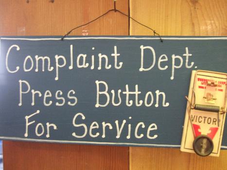 Net neutrality takes effect Friday; ISPs scramble to avoid complaints | Jon Brodkin | Ars Technica | Open Web | Scoop.it