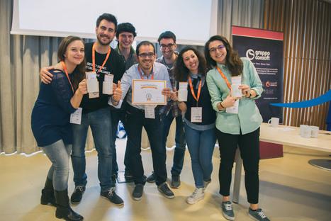 """Alla """"Food Hackathon"""" di Torino vince l'agricoltura di precisione   Etica socio-ambientale   Scoop.it"""