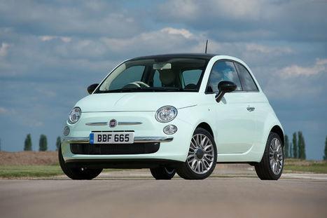 Top 5 celebrity cars | stars cars | Scoop.it