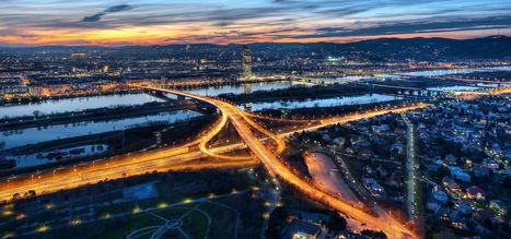 Las Smart Cities se multiplicarán por cuatro en el 2025 | smart cities | Scoop.it