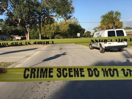 Police: Cocoa man shot after walking son to bus stop | Business News & Finance | Scoop.it