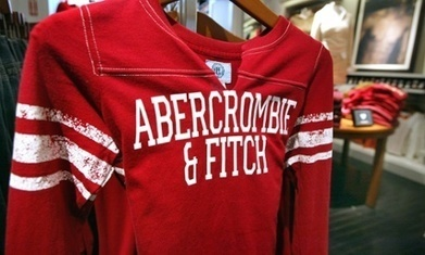Why teens stopped shopping at Abercrombie & Fitch and Wet Seal   AQA AS Business - BUSS2   Scoop.it