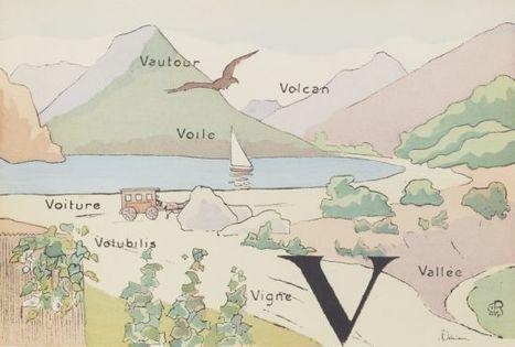 V comme… Vendenesse-les-Charolles   GenealoNet   Scoop.it