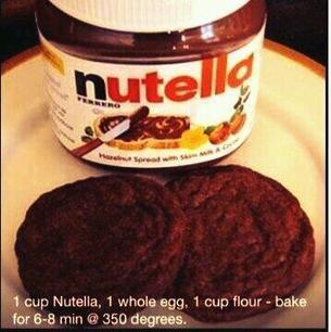 Tweet from @toriclarkw | All Things Cookie Baking | Scoop.it