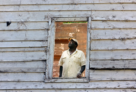Slave Cabin to Get Museum Home in Washington | Our Black History | Scoop.it