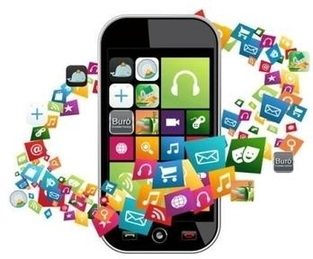 SOLOMO: Las apps de mensajería y redes sociales se convierten en tendencia para los jóvenes españoles | Estrategias de Social Media Marketing: | Scoop.it