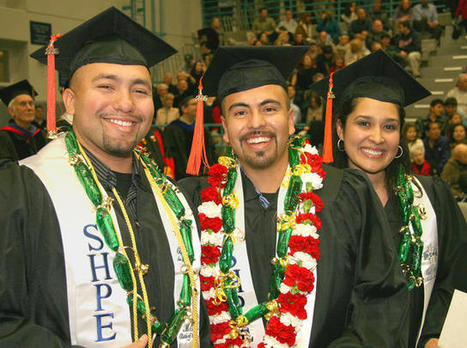 Home - College of Engineering - Cal Poly, San Luis Obispo | becoming an engineer | Scoop.it