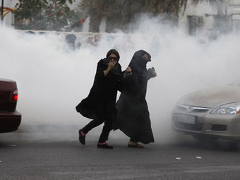 'West doesn't care what Bahrain does to its people' — RT   Human Rights and the Will to be free   Scoop.it