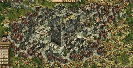 Anno Online | MMO games | Scoop.it