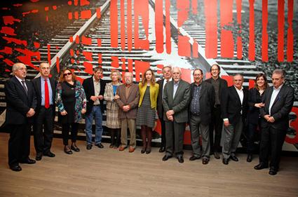 Entregados los Premios Tiflos de Literatura de la ONCE - PR Noticias (Comunicado de prensa) | Literatura argentina | Scoop.it