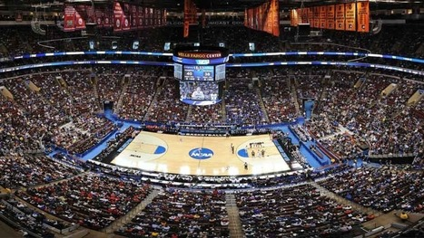 USA: You'll be able to watch this year's Big East tournament in virtual reality   International NewMedia Report   Scoop.it
