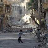 Syria: Russia Warns US Against Military Strike - Sky News   HSC World Order   Scoop.it