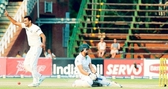 SA gave India a tough fight! | wishesh.com | Wishesh News Brings You all That Matters | Scoop.it