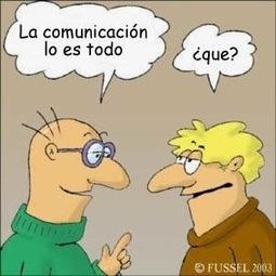 Comunicación Intrapersonal, Interpersonal y Grupal | Competencias de comunicación interpersonal | Scoop.it