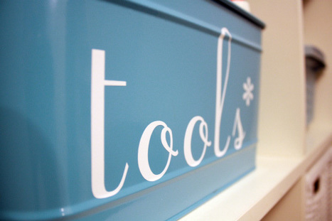 Organizing Your Tools | Home & Office Organization | Scoop.it