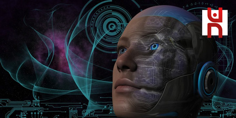 26-28, 2016 -Humanisme numérique : valeurs et modèles pour demain ? / Digital Humanism: values and models for tomorrow?#HN2016 | Digital #MediaArt(s) Numérique(s) | Scoop.it