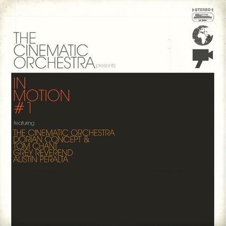 – The Cinematic Orchestra : Critique en 7 actes (Episode 1)   Musical Freedom   Scoop.it