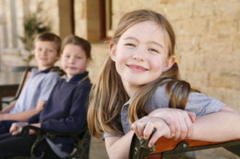 Samuel Terry Public School | Home | Creating a school website | Scoop.it