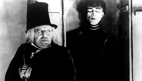 'The Cabinet of Dr. Caligari' Gets 4K Restoration! - Bloody Disgusting! | Gothic Literature | Scoop.it