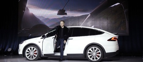 Tesla fait douter avec des ventes en berne | Wallgreen - Louez moins cher et passez au vert ! | Scoop.it