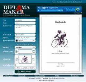Diplomamaker.nl | po | Scoop.it