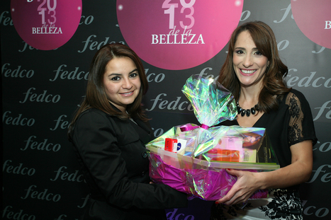 Premios Fedco de la belleza 2013 | Premios Fedco de la belleza 2013 | Scoop.it