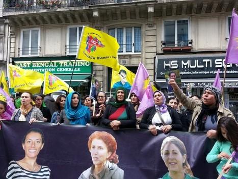 La cellule secrète se réveille-t-elle à nouveau? | Les kurdes | Scoop.it