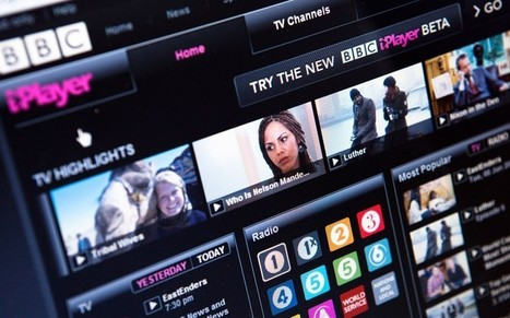 BBC to launch programmes online first | screen seriality | Scoop.it