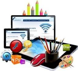 Custom Website Design and Software Development Company in India | Website Design & Development | Scoop.it