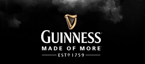 7 Ways Guinness Marketing Campaign Makes Storytelling a Winner | Creative Marketing and Advertising | Scoop.it